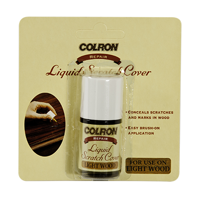 Colron Liquid Scratch Cover Pack
